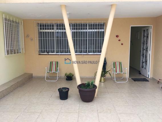 Casa Térrea No Taboão Diadema - Bi23046