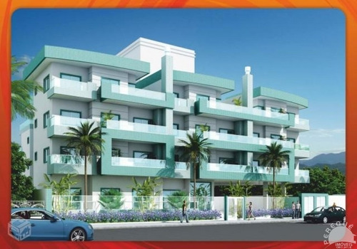 Apartamento Duplex Cobertura   03 Dormitórios  - 302 - 302