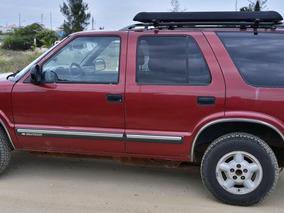 1998 Chevrolet Blazer 4x4