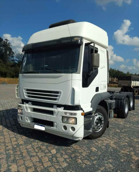 Caminhao Iveco Stralis 420 = Fh440 = R420 = Mb2540