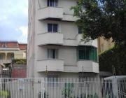 Cobertura Duplex - Centro 13 De Maio 64m2 01 Vaga Coberta