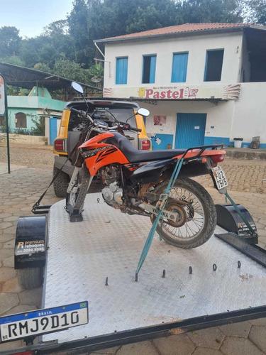 Yamara Xtz 250