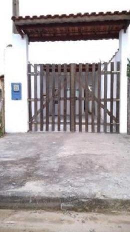 Casa Em Itanhaém - Analisa Carro E Aceita Parcelar!