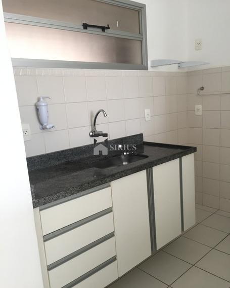 Apartamento - Ap00729 - 3522850