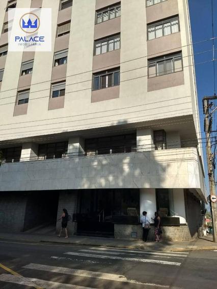 Apartamento Com 4 Dormitórios À Venda, 165 M² Por R$ 430.000 - Centro - Piracicaba/sp - Ap0094