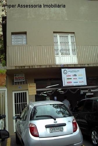 Sala Para Alugar, 36 M² Por R$ 1.400,00 - Jardim Londrina - São Paulo/sp - Sa0009