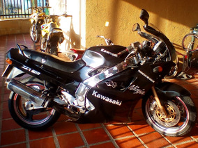 Kawasaki Ninja 600cc Año 96