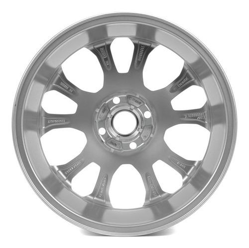Llanta De Aleacion 17  X 7j Ford Ecosport 17/19