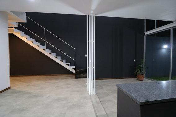 Casa Habitacion Proyecto Unico En Madeiras 1