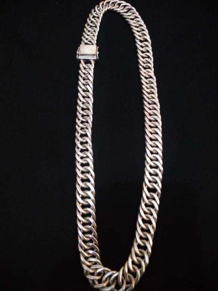 Cordão De Prata Italiana 250 G