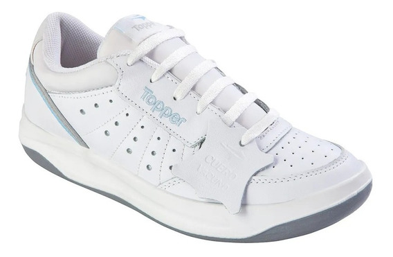 Zapatillas Topper Lady X Forcer - Wales Deportes Palermo