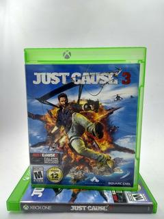 Just Cause 3 Xbox One En Gordito Coleccionables