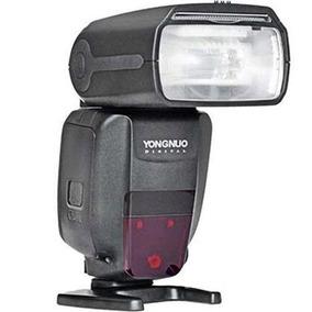 Flash Yongnuo Yn600-ex Rt Canon Speedlight Yn600ex Rt C