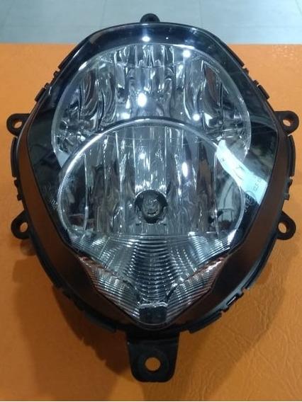 Farol De Suzuki Vstrom 1000cc Ano 15/19