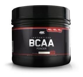Bcaa Pó Powder 300g Black Line - Optimum Nutrition