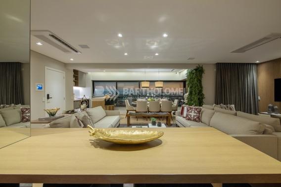 Apartamento Para Venda - 08810.3488