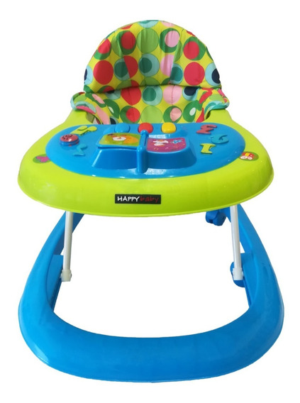 Caminador Musical Happy Baby Cmf105