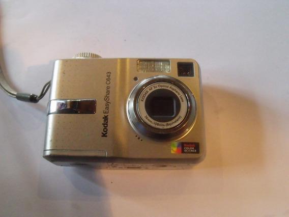Camera Kodak Easyshare C643
