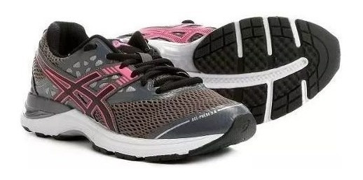 Tenis Asics Feminino Gel-pulse 9 Aoriginal