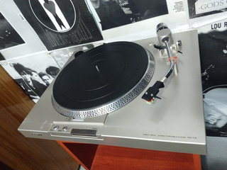 Tornamesa Sony Ps-t15 Direct Drive Made In Japan