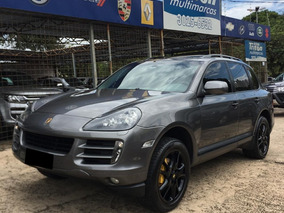 Porsche Cayenne 3.6 V6 24v