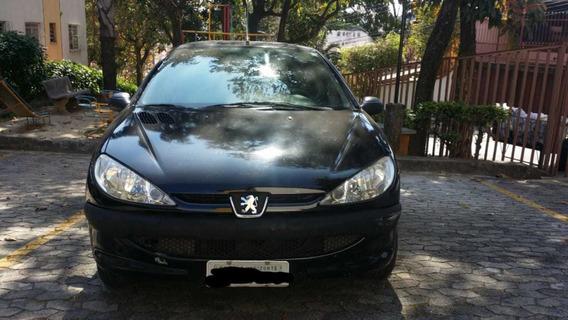 Peugeot 206 1.0 Sensation 9.999,00