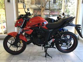 Suzuki Gixxer 150 0km Mejor Precio Contado