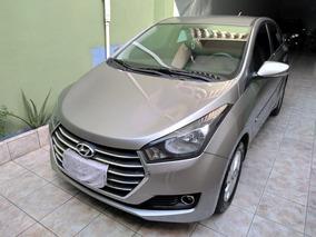 Hyundai Hb20s 1.6 Comfort Style (aut) 2016