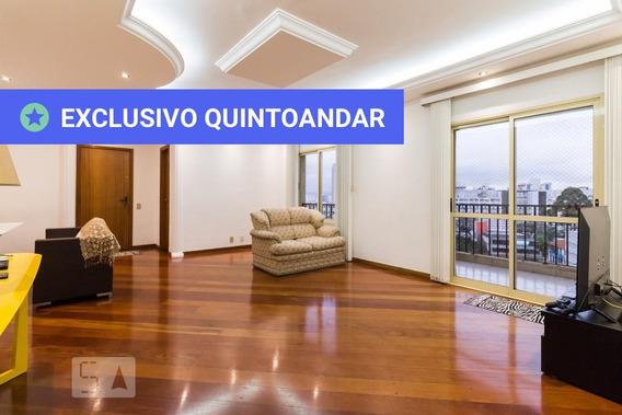 Apartamento No 9º Andar Com 4 Dormitórios E 3 Garagens - Id: 892949699 - 249699