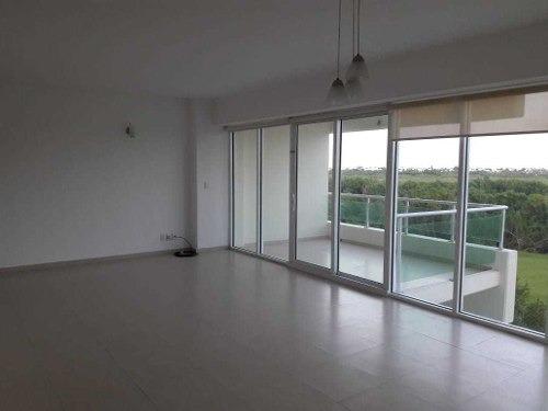Renta/venta De Departamento En Residencial Puerto Cancun