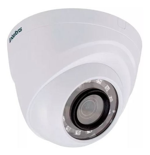 Câmera Interna Infravermelho Multihd Vhd 1010d Intelbras G4