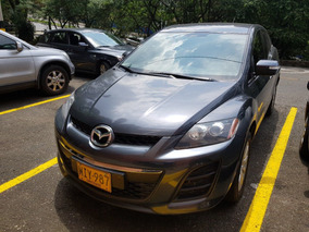 Mazda Cx7 2.5 4x2 Aut. 2012 104821km