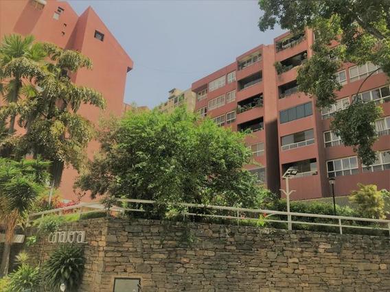 Apartamento En Venta - La Alameda - 20-21023