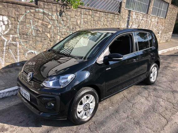 Volkswagen Up! 1.0 Move 5p 2018