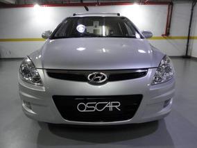 Hyundai I30 Gls 2.0 Automático 2010