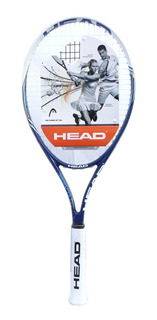 Raquete De Tênis Head Pct Classic 295g L4 Encordoada