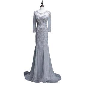Vestido De Noche Para Eventos Y Matrimonios