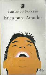 Etica Para Amador Derecho Libro (6d)