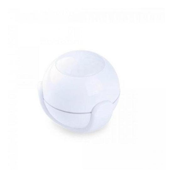 Sensor De Presença Inteligente Wi-fi Se230 Branco Multilaser