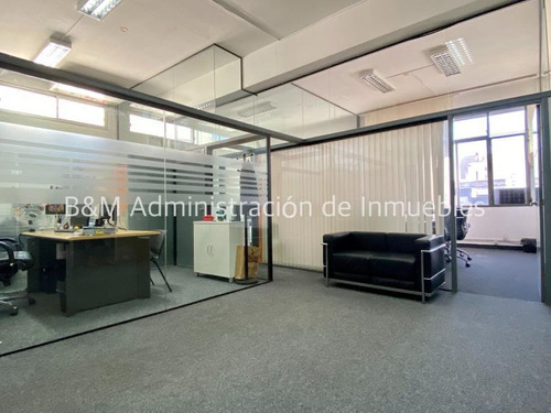Alquiler Oficinas En Centro