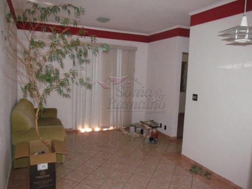 Apartamentos - Ref: V2066
