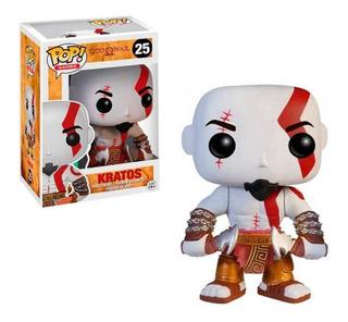 Muñeco Pop God Of War Kratos #25 / Palermo