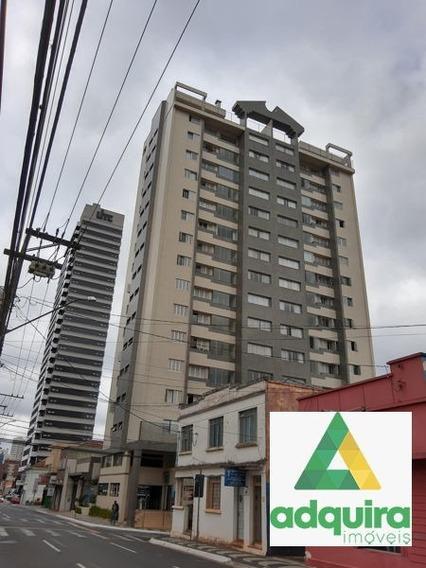 Apartamento Padrão Com 3 Quartos No Edifício Paula Xavier - 5402-l