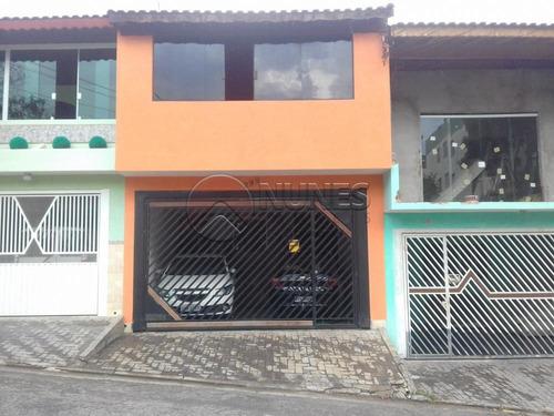 Imagem 1 de 10 de Casas - Ref: V203801