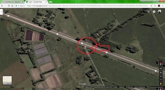 Tierra Ideal Proyecto Avicola Zona Oeste*****
