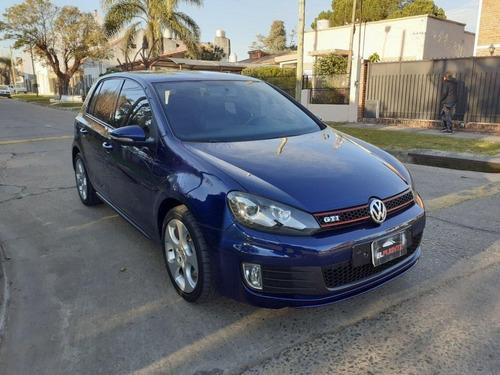 Imagen 1 de 10 de Volkswagen Golf