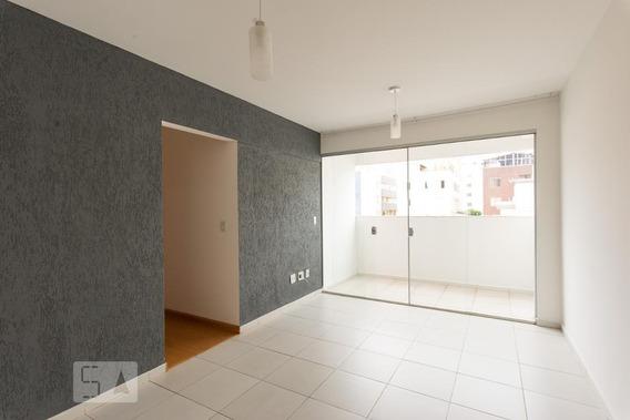 Apartamento Para Aluguel - Castelo, 3 Quartos, 102 - 893020672