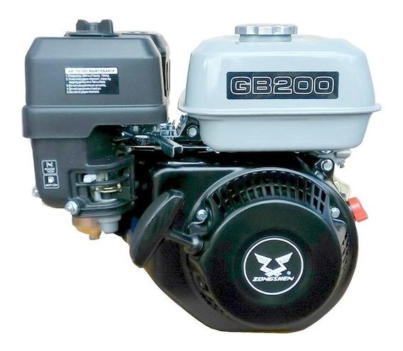 Motor Horizontal Zongshen® Modelo Gb 200 250100000