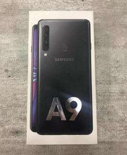 Samsung A9 2019 - Original- Libre De Fabrica