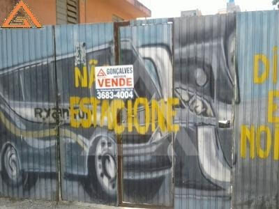 Imagem 1 de 8 de Ref.: 7649 - Terreno Em Carapicuíba Para Venda - V7649